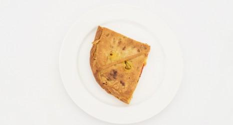 catering de pulpo empanada gallega